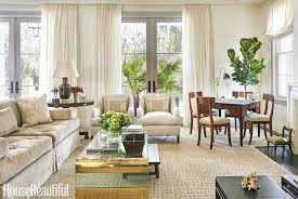 Best Living Room Decorating Ideas  Designs HouseBeautifulcom - House beautiful living room colors