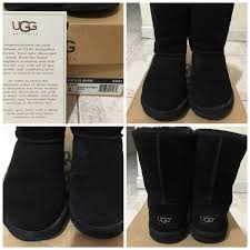 ugg boots sale size 2 ugg black uggs size 2 size 5 from tammy s closet