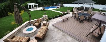 complete backyard design u0026 installation on long island ny by gappsi