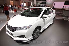 honda city facelift set to arrive in india in january 2017