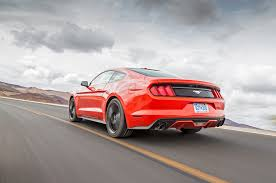 pictures of mustangs comparison 2016 chevrolet camaro rs vs 2016 ford mustang