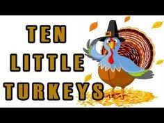 gobble gobble turkey song thanksgiving song kid