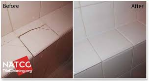 shower tiles how to replace cracked and broken shower tiles