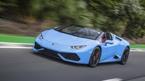 first lamborghini ever made automobili lamborghini achieves another record year 3 457 cars