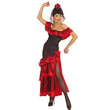 spanish dancer costume fancy dress costume dress with veil spanish