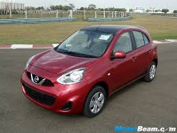 nissan micra india price 2015 nissan micra x shift cvt test drive review