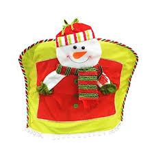 Snowman Chair Covers Top 18 For Best Chair Slip Cover