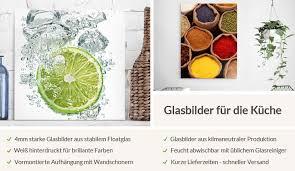 bilder für die küche glasbilder für die küche entdecken bilderwelten