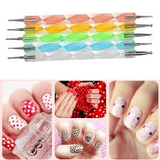 aliexpress com buy 20 pcs set nail art design set dotting