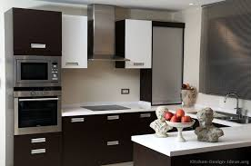 black kitchen cabinets design ideas contemporary kitchens with cabinets excellent 2 modern black