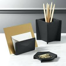 Contemporary Desk Organizers Office Desk Set Desk And Office Accessories Fabulous Desk And Cool