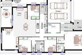 simple 4 bedroom house plans 9 affordable 4 bedroom house plans modern home design plans view