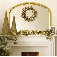 Christmas Decoration For Home Neutral Christmas Decor U2014 Sarah Catherine Design