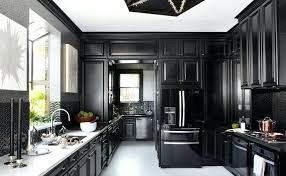 Distressed Wood Kitchen Cabinets Black Distressed Kitchen Cabinets U2013 Fitbooster Me