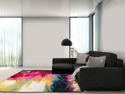 Bedroom Rug Mercury Row Brannigan Black Pink Area Rug U0026 Reviews Wayfair