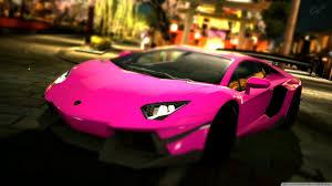 lamborghini aventador pink lamborghini aventador lp700 4 pink 4k hd desktop