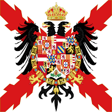 Spain Flag 2014 Eu4 Spanish Empire Coa By Khrysophylax On Deviantart