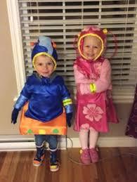 Brother Sister Halloween Costumes Handmade Team Umizoomi Geo Halloween Costume Nick Jr 1t 2t 3t