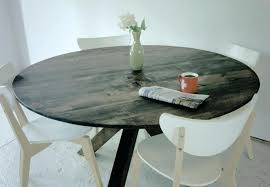 distressed round dining table distressed dining table black distressed round dining table diy