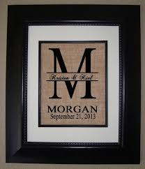 engraved wedding gifts ideas best monogrammed wedding gifts 1000 ideas about monogram wedding