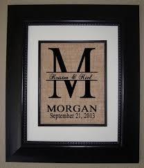 monogram wedding gifts best monogrammed wedding gifts 1000 ideas about monogram wedding