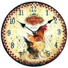 horloge pour cuisine moderne horloge de cuisine murale pendule de cuisine horloge cuisine moderne