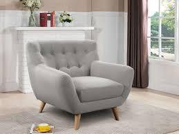 fauteuille chambre chambre fauteuil chambre fauteuil rihanna gris clair de