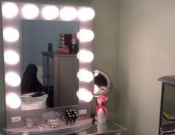 Mirrored Vanity Set Vanity Hollywood Mirror U0026 Mirrored Vanity Table Youtube