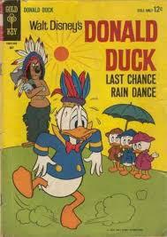 donald duck slideshow