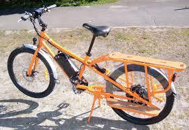 Rad Power Bikes Electric Bike by Syonyk U0027s Project Blog Rad Power Bikes Rad Wagon Review