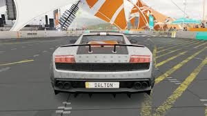 lamborghini gallardo back my paint job attempts paint booth forza motorsport forums