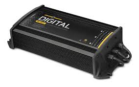 Dc Alternator On Board Battery Chargers