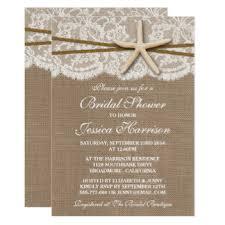 Inexpensive Bridal Shower Invitations Beach Bridal Shower Invitations U0026 Announcements Zazzle