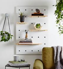kmart s boots australia i the kmart pegboard here it is used to create a vertical
