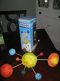 kids solar system project u0026 resources science with kids at home