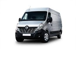 renault vans large vans best van deals