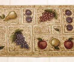 remarkable fruit kitchen rug sets kitchen rugs fruit design is
