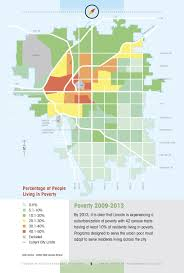 Lincoln City Map Place Matters Lincoln Maps Highlight Health Disparities Across