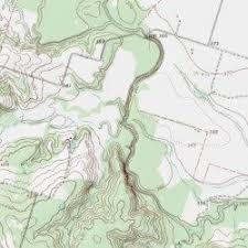 lipan map lipan creek milam county yarrelton usgs