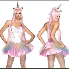 Halloween Unicorn Costume 69 Leg Avenue Leg Avenue Unicorn Halloween Costume