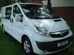 used vauxhall vivaro and second hand vauxhall vivaro in west yorkshire