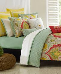 Echo Bedding Sets Echo Jaipur Comforter Sets Bedding Collections Bed Bath Macy S