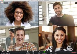 Live Video Streaming Chat Rooms by Streaming A Webinar On Facebook Live U2013 Zoom Help Center