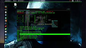 how to read apk files create backdoor original apk file using spade kali linux backdoor