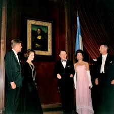 jackie jfk and the art of diplomacy tate