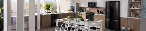 combined kitchen and dining room schewels furniture appliances electronics living room dining