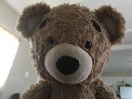 teddy bear happy birthday wishes youtube