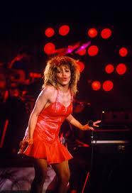 Ike Tina Turner Halloween Costumes 14 Tina U0027s Stage Rock Tina Turner