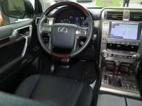 Lexus Gx470 Interior 2009 Lexus Gx 470 Interior Pictures Cargurus