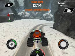 games of monster truck racing fire race carfoy ford monster truck racing 3d fire race